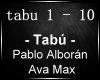 V/ Tabu ♫