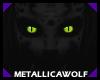 MW*Black Leopard Fur (F)