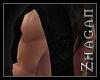 [Z] Clannad Drape black