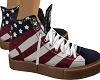 USA  kicks