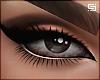 !.Glaze Eyes: Owl.
