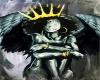 Unknown Queen6 ANGEL ART