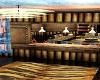 classy oriental loft