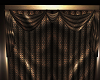 Elegent Animated Curtain