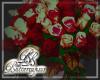 Roses Shabby Chiq