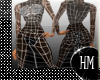 Derivable Skin Tight