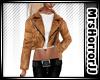 Leather Jacke BR