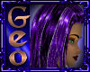 Geo Cheryle Purple