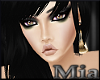 [mm] Allegra Black