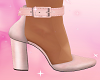 Sass Queen Heels