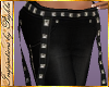 I~Kids Black Cargo Pants