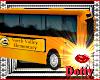 *iLL Anmtd School Bus
