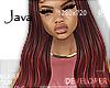 J | Nathalie red
