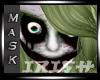 - Mask - Joker Face F