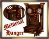 Medieval  Hanger