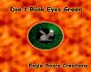 ESC:DontBlinkEyes~GrnF