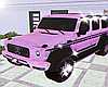 2020 G Wag 4x4 | Pink