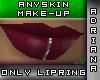 [V4NY] Adriana LipRing