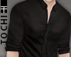 #T Str8 Shirt #Charcoal