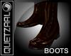 [8Q] ZOE Brown Boots