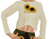 TF* Sunflower Sweater