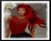 Halloween Vamp Red