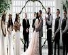 12Pos Wedding Vow & Kiss