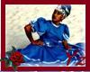 yemaya dress Cuba