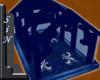 Chambre Bleu Beam