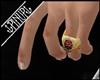 ☭| USSR Ring