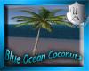 ~BlueOcean Coconut3~(UA)