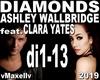A.WALLBRIDGE-Diamonds