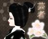 Geiko Silver Shimada