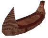 Maori Waka Native Canoe