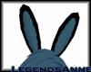 Bunny Ears - Harm/Black