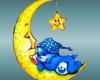 Moon Carebear