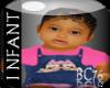 Keisha Sitting Up Baby