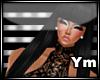 Y! Oaqfe /Black|