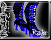 (Evil Raver Boots (F)
