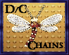 D/C Dragonfly Chain