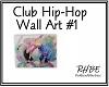 RHBE.ClubWall Art #1