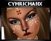 Cym Deer Skin Female