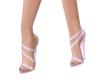 *B Lilac Heels