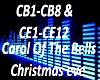 B.F Carol OT Bells/ Xmas