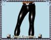 Gothic Angel PVC Pants