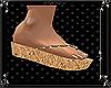 [DZ]Corcho sandals