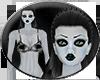 Ice Queen Goth