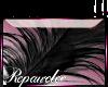 *R* BlackFeather Sticker