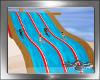 ~a~ Water Slide