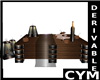 Cym  Derivable Table
